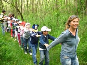 Video sulla biodiversità predisposto per le scuole nel2013-2014